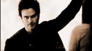 The Vampire Diaries - i walk alone