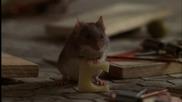 [2/3] Ловът на мишката - Бг Аудио = Сам вкъщи + Том и Джери (1997) Mousehunt / Mouse hunt # 720p hd