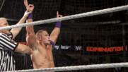 Епичната история на елиминациите: WWE