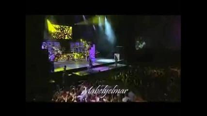 Carlos Baute - Mentira son mentira Madrid live