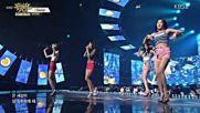 193.0624-1 Sistar - Shake it, Music Bank E842 (240616)