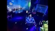 Music Idol 2 - Пламена Петрова - Малък Концерт