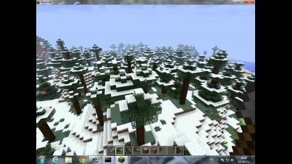 minecraft server 1.5.2 - набирам админи