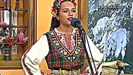 Радустина Иванова болна ми лежи хубава Яна