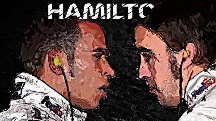 Най - Великите Съперници На Фернандо Алонсо Във Формула 1