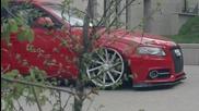Audi A4 - Красиво от всяка гледна точка