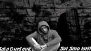 Sasa Djurdjevic - Svi Smo Isti_ - Official Audio
