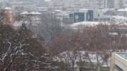 ПЛЕВЕН. Зимна разходка из любимия град /част 12/.