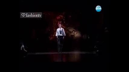 Любомир Стойков за мъжкия стил