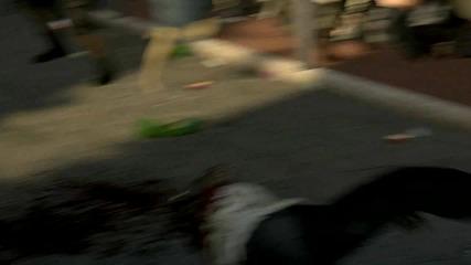 Left 4 Dead 2,  Hd Trailer (720p)
