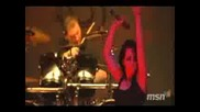 Evanescence - Haunted(live From Tokyo