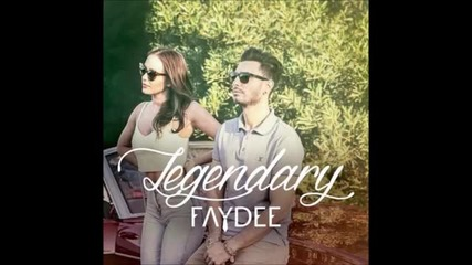 Faydee - If I Didn't Love You (official Audio)