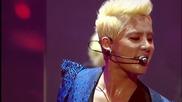 Xia Junsu - Intoxication (1st Asia Tour Concert Tarantallegra)