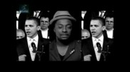 Yes We Can!- By Will.i.am (Barack Obama Music Video)