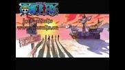 One Piece 097 bg sub