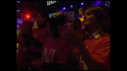 Vanja Mijatović - Emisija 10 (Zvezde Granda 2011_2012 - Emisija 10 - 26.11.2011)