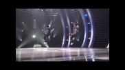 Jose & Dominic - Hip Hop | District 78 - Battle For The Beat | So You Think You Can Dance