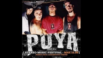 Puya - Retro ( Fundamental album)