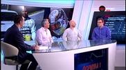 """""""Дразнещият"""" Хамилтън и музиканлите вкусове на пилотите от Формула 1"""