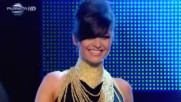 Преслава - Право на влюбване - Live Промоция 2011