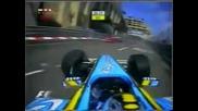 Катастрофи в Формула 1