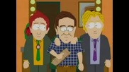 South Park - Jared Has Aides