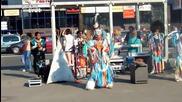 Индианска Музика • Wuauquikuna & Ecuador Spirit - Apucunahua