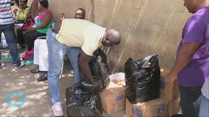 A Day Without Haitians as Vendors Stay Clear of Dominican Marketplace