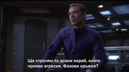 Star Trek Enterprise - S02e15 - Cease Fire бг субтитри