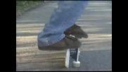 как се прави Railflip