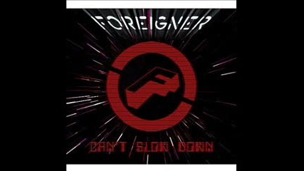 Foreigner - When It Comes To Love