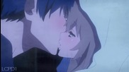 [ Hq ] Taiga and Ryuuji ~ Fall For You
