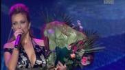 Глория - Ангел с дяволска душа 15 години на сцена 2009 (live)