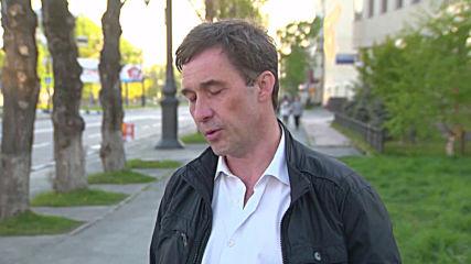 Russia: Yuzhno-Sakhalinsk court begins proceedings in 'whale prison' case