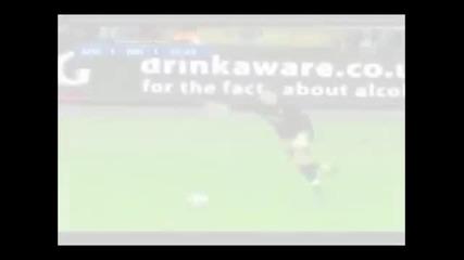 Най - Доброто от Англия 2010/11