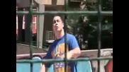 Thc Feat Marlon Brutal - Bulevar Nasilja [spot]