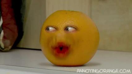 Anoying Orange Zoom