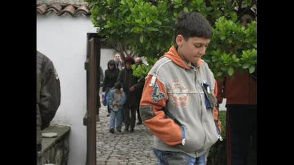 6б Клас Соу Симон Боливар