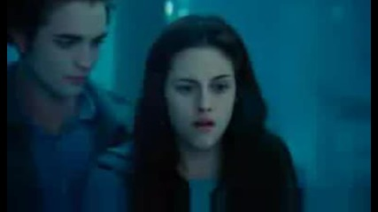 I Know What You Are - Bella/edward [ Twilight]