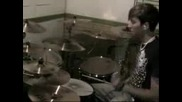 Thousand Foot Krutch - When in Doubt - drum cover