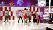 [eng Sub] 090502 Starking Ep114 2pm Full Cut (nichkhun, Wooyoung, Taecyeon, Junsu) (hq)
