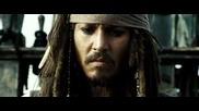 Карибски Пирати - На края на света - 3ч (бг аудио) 14+