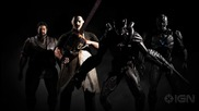 Mortal Kombat X - Kombat Pack 2 Trailer
