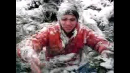 Skokove V Snega