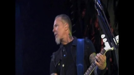 Metallica - Trapped Under Ice - Mexico City Dvd