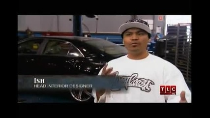 West Coast Customs Cole & Dylan Sprouse Cars Pt 1