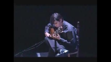 Flamenco Virtuoso - Javier Conde