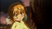 Hunter x Hunter 2011 Episode 128 Bg Sub
