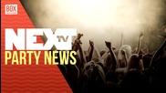 NEXTTV 033: Party News