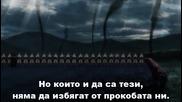 [gfotaku] Gintama The Movie 2 (сребърна душа: Последен чаптър - Йорозуя завинаги) 4/5 bg sub [480p]